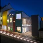 Taller De2_Gutiérrez/De la Fuente_haus-der-tagesmutter-selb_arquitectura Solucionista