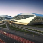 Chengdu-Contemporary-Art-Centre-by-Zaha-Hadid-Architects_arquitectura Solucionista