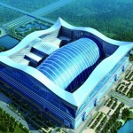 Chengdu Global Center_arquitectura Solucionista