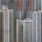Fotografía arquitectura-Michael Wolf_arte Solucionista