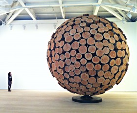 Lee Jae-Hyo en Saatchi Gallery (Londres): Korean Eye 2012.
