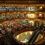 Librería El Ateneo Grand Splendid, Buenos Aires, Argentina 2