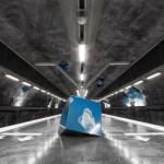 metro de Estocolmo_arte Solucionista