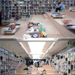 Plural Bookshop, Bratislava, Eslovaquia