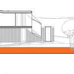 Casa K Joaquín Alvado Bañón_vivienda arquitectura Solucionista