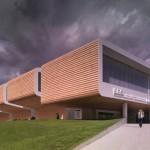 Premios ASCER Cerámica Arquitectura Interiorismo Ramón Fernández Alonso-Borrajo Escuela Universitaria de Magisterio Granada Solucionista
