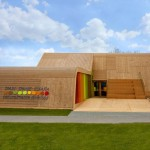 Pulgón Diseño Floriade_arquitectura Solucionista