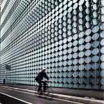 RMIT design Hub. Melbourne. Sean Godsell 2012_arquitectura Solucionista