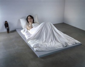 "Ronald ""Ron"" Mueck"