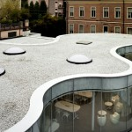 Solucionista_New-Town-Library-in-Maranello-by-Arata-Isozaki-and-Andrea-Maffei