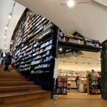 The American Book Center, Amsterdam, Holanda