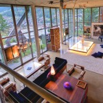 Loft-in-zermatt-switzerland-by-heinz-julen_interiorismo Solucionista