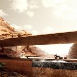 Wadi Resort Oppenheim Architecture_arquitectura Solucionista