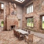 Astley Castle_arquitectura restauración rehabilitación Solucionista
