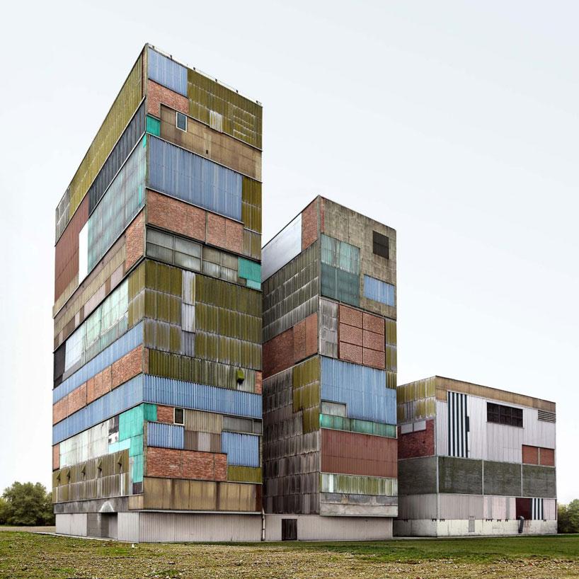 Filip Dujardin_arquitectura