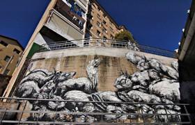 ROA en Santander